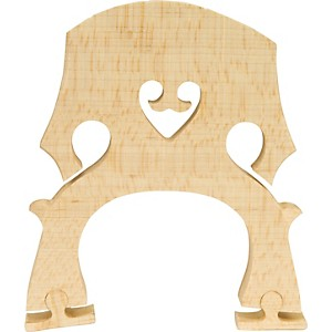 The String Centre Adjustable Cello Bridges by The String Centre