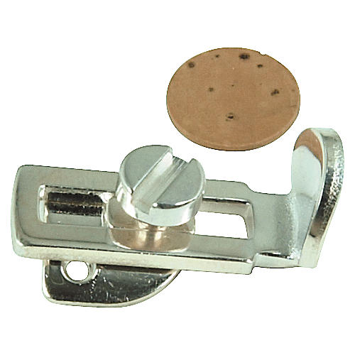 Yamaha Adjustable Clarinet Thumb Rest-thumbnail