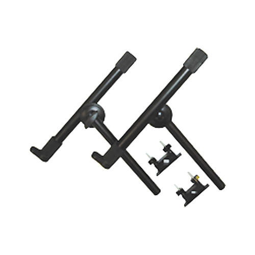 Solidstand Adjustable Double Keyboard Mount for Freedom Keyboard Stand