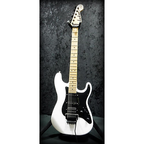 Jackson Adrian Smith Signature Solid Body Electric Guitar-thumbnail