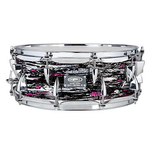 Orange County Drum & Percussion Adrian Young Signature Snare Drum-thumbnail