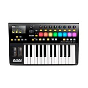 Akai Professional Advance 25 MIDI Keyboard Controller