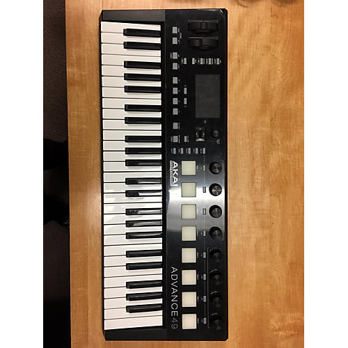 Akai Professional Advance 49 Key MIDI Controller