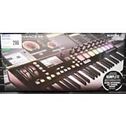 Advance 49 MIDI Controller