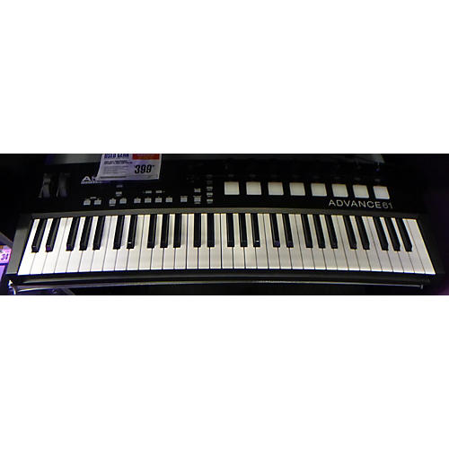 Akai Professional Advance 61 MIDI Controller-thumbnail