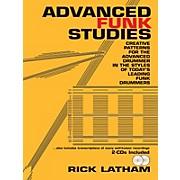 Carl Fischer Advanced Funk Studies (Book/2 CDs)