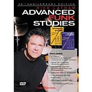 Carl Fischer Advanced Funk Studies for Drums (DVD)