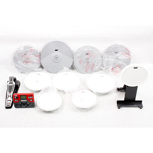 KAT Percussion Advanced High Performance Digital Drum Set-thumbnail