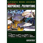 Hudson Music Advanced Independence & Polyrhythms Ultimate Drum Lessons DVD