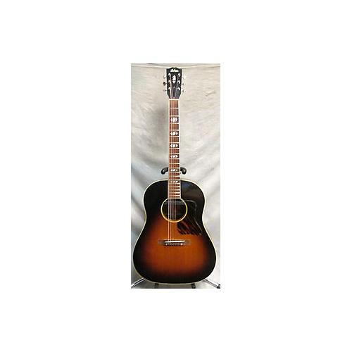Gibson Advanced Jumbo Acoustic Guitar
