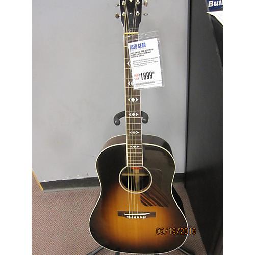Gibson Advanced Jumbo Acoustic Guitar-thumbnail