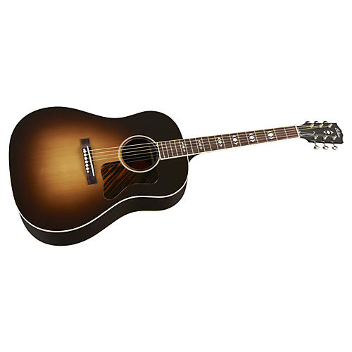 Gibson Advanced Jumbo Classic Acoustic Guitar-thumbnail