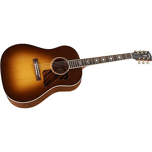 Gibson Advanced Jumbo Classic KOA Acoustic Guitar