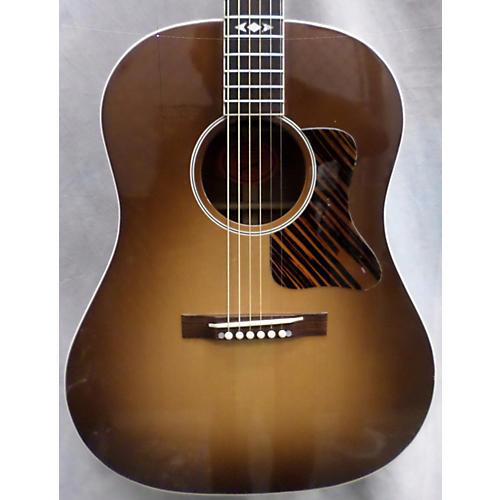 Gibson Advanced Jumbo Custom Shop Acoustic Guitar