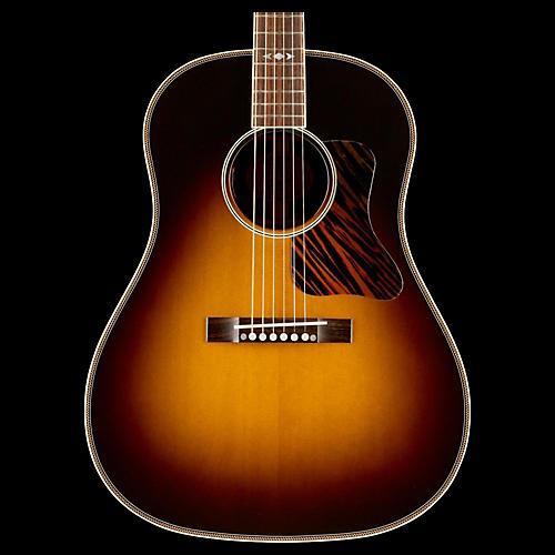 Gibson Advanced Jumbo Herringbone Limited Edition Acoustic-Electric Guitar-thumbnail