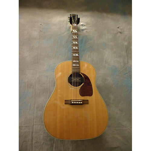 Gibson Advanced Jumbo Pro Acoustic Electric Guitar
