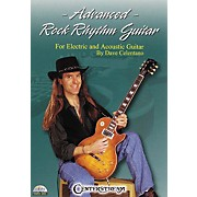 Centerstream Publishing Advanced Rock Rhythm Guitar (DVD)