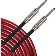 Livewire Advantage AIXR Instrument Cable Red