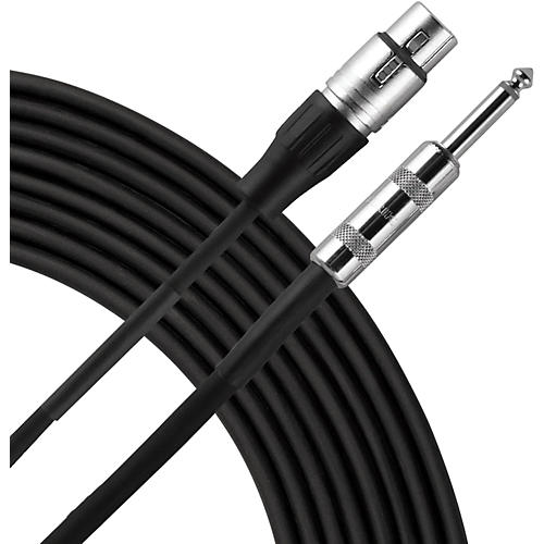 Livewire Advantage P2H Hi Z Microphone Cable  20 ft.