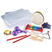 Rhythm Band Adventures with Sound Kit