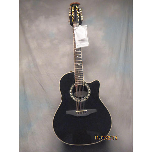 Applause Ae227 Acoustic Guitar