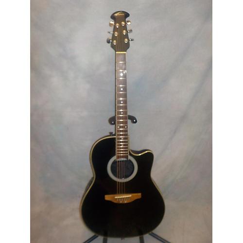 Applause Ae28 Acoustic Guitar-thumbnail