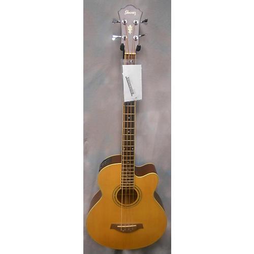 Ibanez Aeb10-lg14-03 Acoustic Bass Guitar