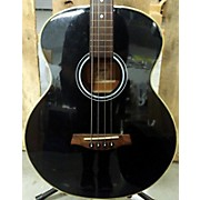 Epiphone Aeb5fe Acoustic Bass Guitar