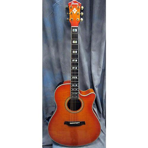 Ibanez Aef30-os-op-01 Acoustic Guitar