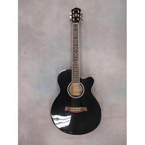 Ibanez Aeg5ejp Acoustic Electric Guitar
