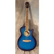 Ibanez Aeg5ejpn-tos Acoustic Electric Guitar
