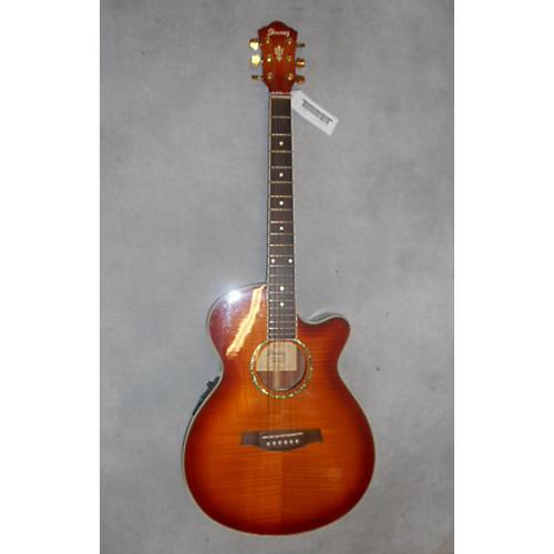 Ibanez Aeg620e Acoustic Electric Guitar-thumbnail
