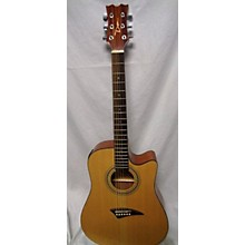 Dean Aep Acoustic Electric Guitar
