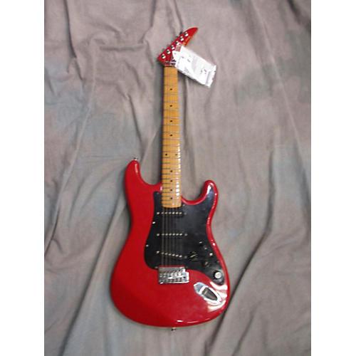 Kramer Aero Star ZX30 Solid Body Electric Guitar