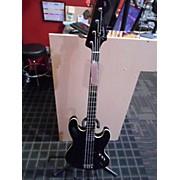 Fender Aerodyne 4-String Jazz Bass Electric Bass Guitar