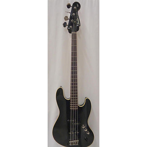 Fender Aerodyne Jazz Bass Electric Bass Guitar