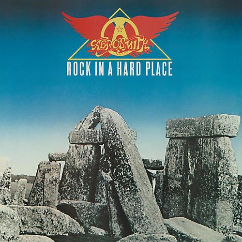 Alliance Aerosmith - Rock in a Hard Place