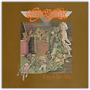 Sony Aerosmith - Toys in the Attic Vinyl LP