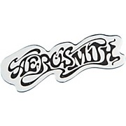 C&D Visionary Aerosmith Heavy Metal Sticker