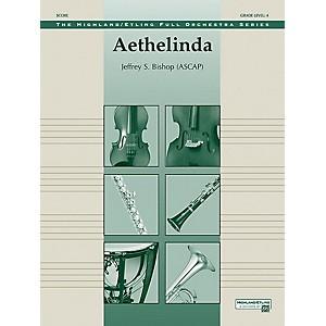 Alfred Aethelinda Full Orchestra Grade 4 Set