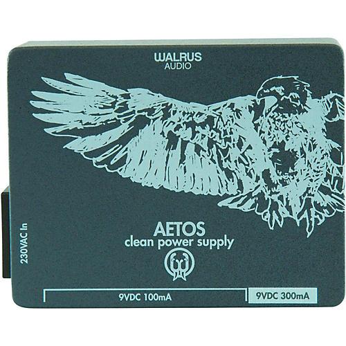 Walrus Audio Aetos 230V Clean Power Supply-thumbnail