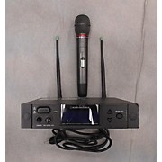 Audio-Technica Aew-4100 Handheld Wireless System