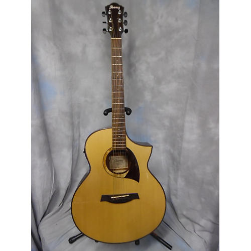 Ibanez Aew22cd Acoustic Electric Guitar