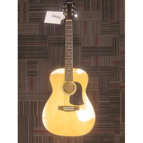Aria Af-20 Acoustic Guitar-thumbnail