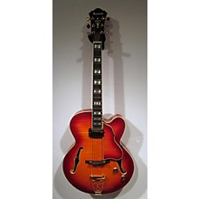 Ibanez Af151 Hollow Body Electric Guitar