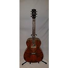Alvarez Af65d Gratful Dead Graphic Acoustic Guitar