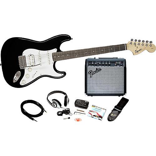 Fender Affinity Fat Strat Pak