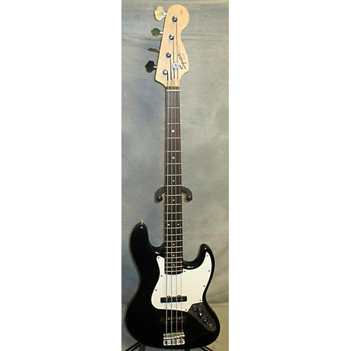 Squier Affinity Jazz Bass Electric Bass Guitar-thumbnail