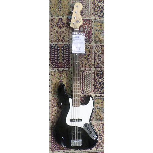 Squier Affinity Jazz Bass Electric Bass Guitar