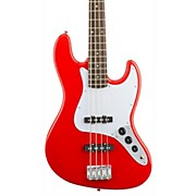 Squier Affinity Jazz Bass Guitar